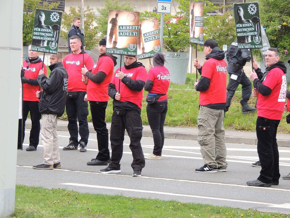 AGV] Antifaschistische Gruppen des Vogtlands   Seite 3